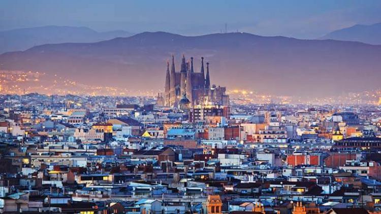 5 причини да посетим Барселона