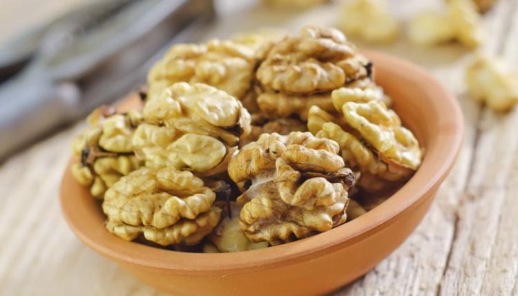Диета с орехи сваля 4 килограма за 2 седмици