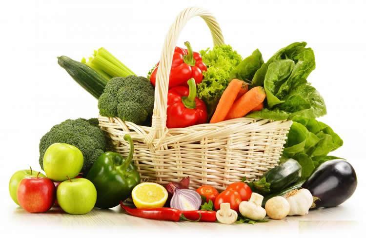 растителни храни са богати на калций