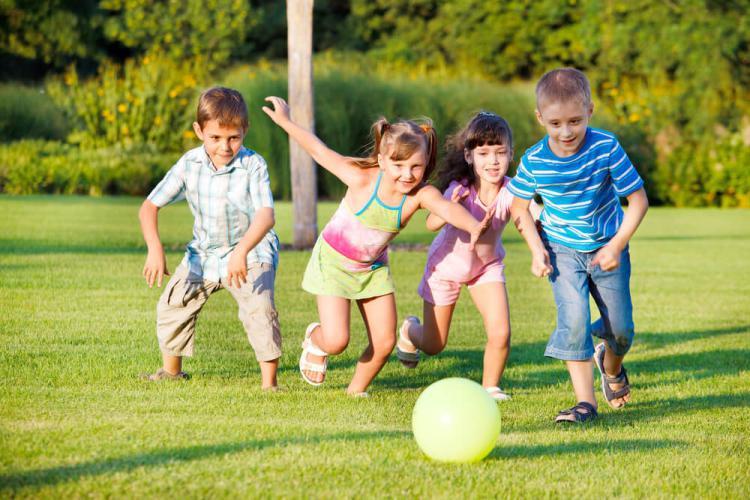 7-те Тайни на Щастливите Деца