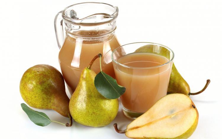 Сокът от Круши - Полезен и Вкусен