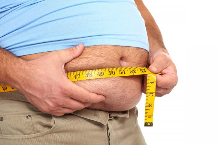 Здравни рискове при затлъстяване