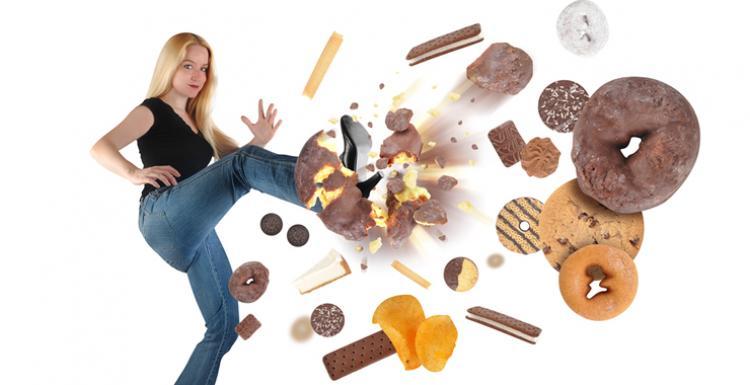 Видовете храни, които ви пречат да отслабвате