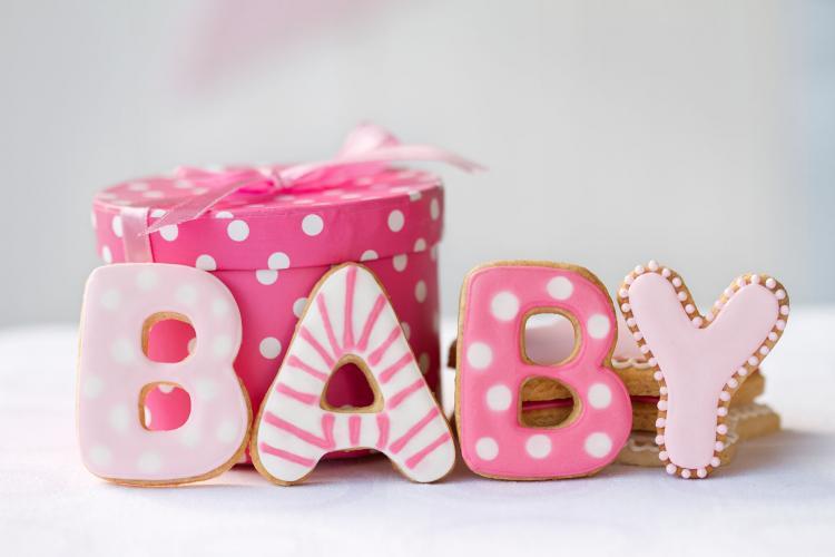 Идеи за подарък на новородено бебе