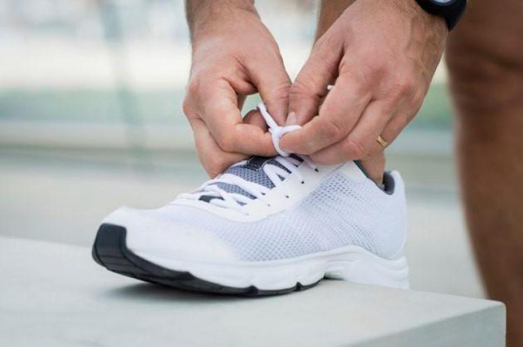 Защо е важно да изберем правилните маратонки за тренировка?