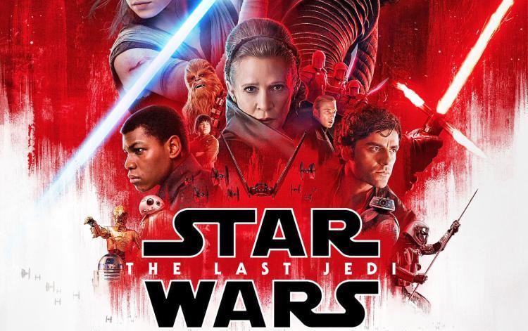 Междузвездни войни: Последните джедаи / Star Wars: The Last Jedi (2017)