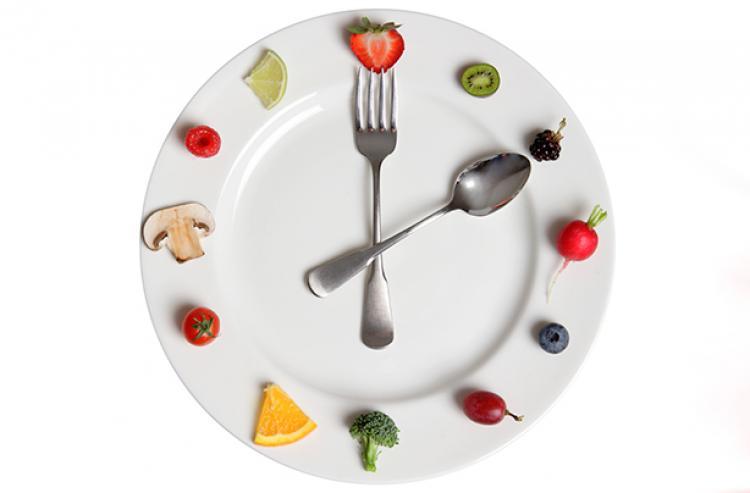Хранителен Режим и График. чрез който лесно ще свалите излишните килограми