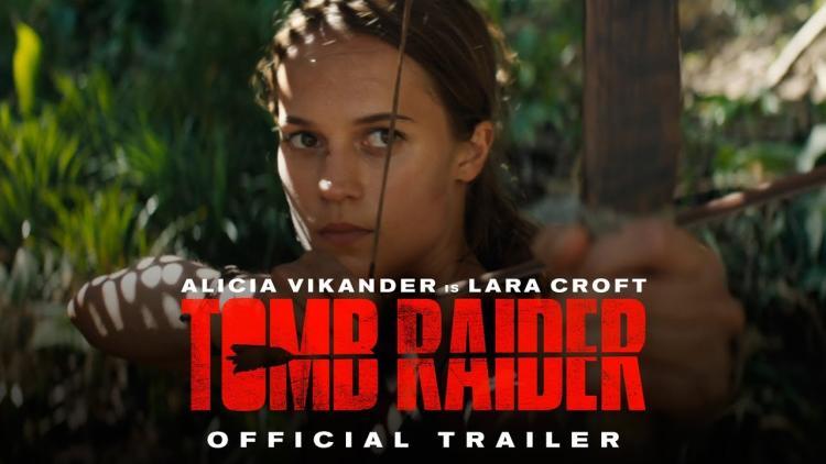 Tomb Raider: Първа мисия / Tomb Raider 2018