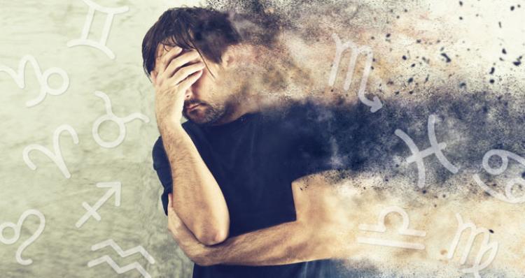 Съвети за Всяка Зодия как да Реагира при Стрес