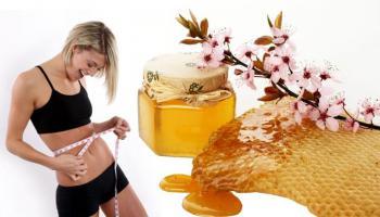 8 Неща които ще се случат  с вас ако ядете всеки ден по малко мед
